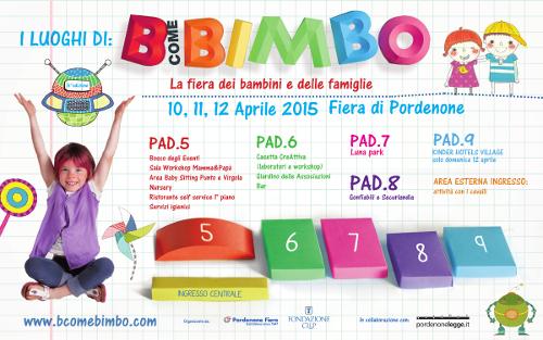 mappa BCOMEBIMBO2015