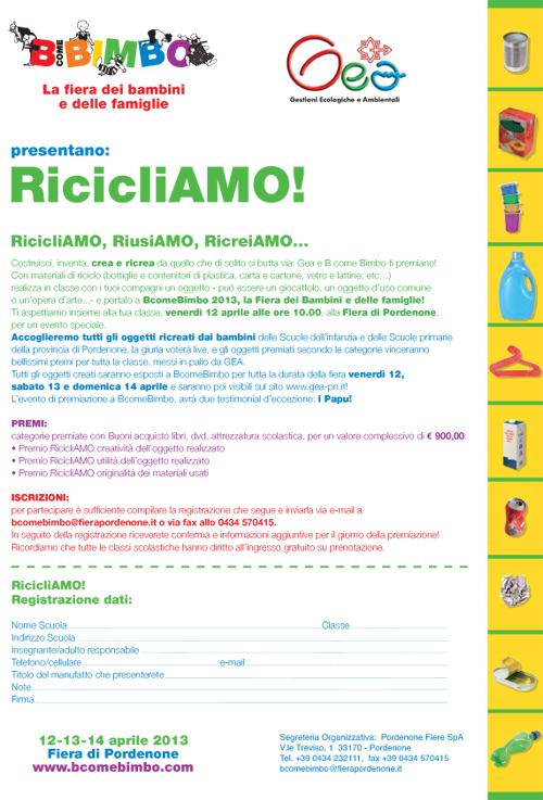 RicicliAMO