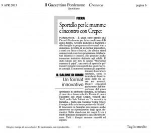 GAZTNOPORDEN_Sportello_per_le_mamme