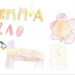 EMMA CAO 5 ANNI