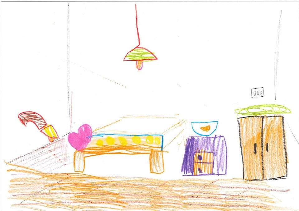 Disegna la casa dei tuoi sogni b come bimbo for Disegna i tuoi piani di casa gratuitamente