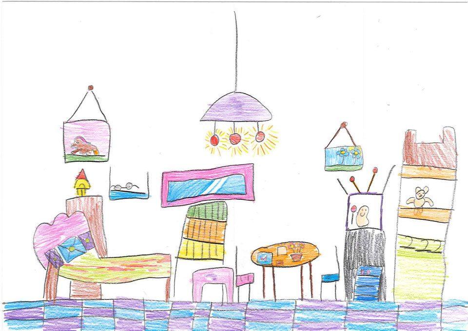 Disegna la casa dei tuoi sogni b come bimbo for Disegna i tuoi piani architettonici