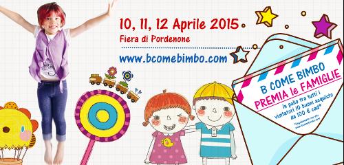 B COME BIMBO 2015